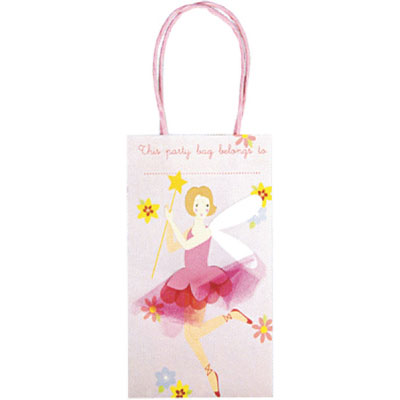 MeriMeri ギフトバッグ fairy wishes party bags