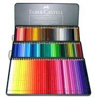 Faber-Castell ポリクロモス色鉛筆 120色セット