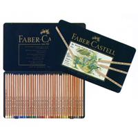 Faber-Castell PITT パステル鉛筆 36色セット