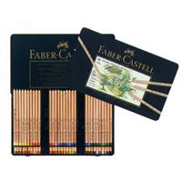 Faber-Castell PITT パステル鉛筆 60色セット