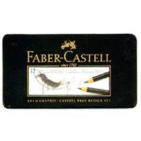 Faber-Castell 9000番鉛筆 デザインセット
