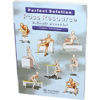 Pose Resource 2 Chair a