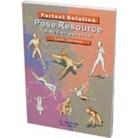 Pose Resource 9 Action a