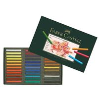 Faber-Castell ポリクロモス パステル 36色 (紙箱入)
