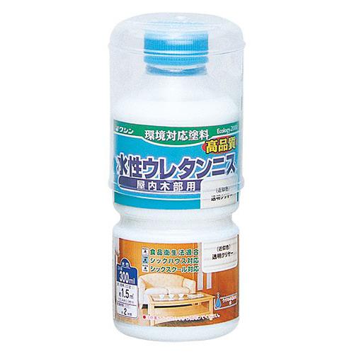 水性 ウレタン ニス ワシン